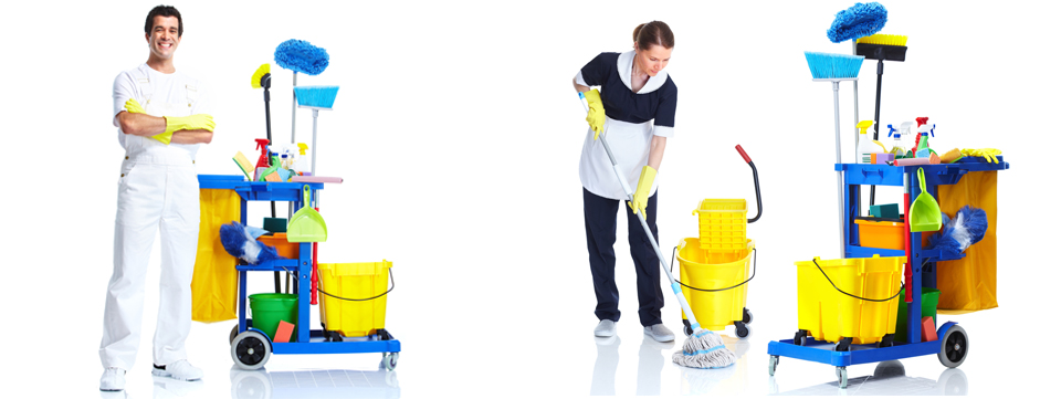 MiMa Organic Cleaning Services In Montreal