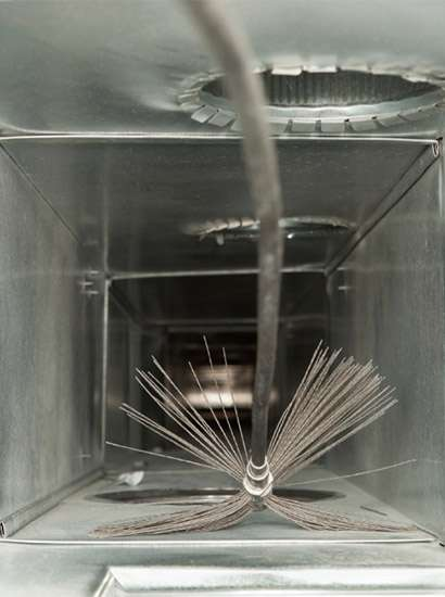2_Central air duct cleaning
